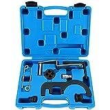 FreeTec Herramienta de sincronización del Motor para BMW N47 N47S N57 y N57S, 8 Piezas