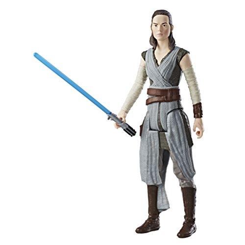 Star Wars Episode 8 – C1430 – Figur – Rey – 30 cm