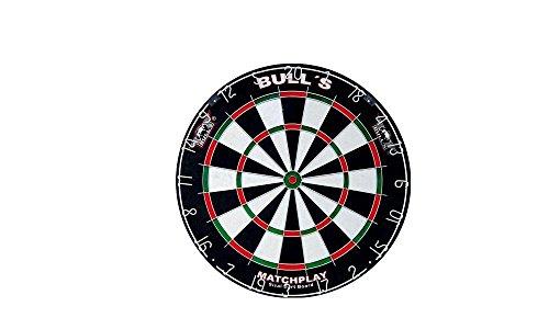 Bull's Darts 68230 - Matchplay diana de pelo