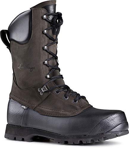Lundhags Vandra II High-Cut Stiefel Herren ash Schuhgröße EU 48 2021 Schuhe