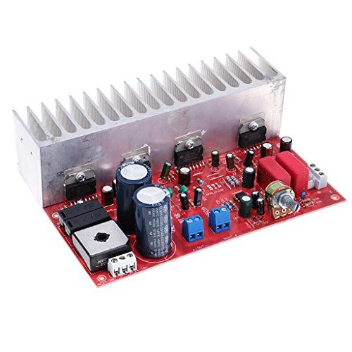 #N/A TDA7294 Digital Hochleistungs Verstärkerplatine HiFi Verstärker Netzplatine 2X