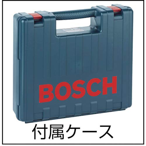 BOSCH(ボッシュ)キーレス振動ドリルGSB21-2RE