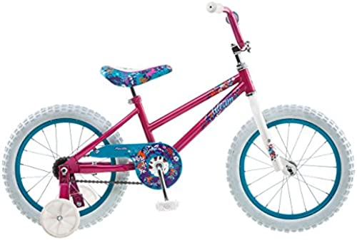 Pacific Gleam Fahrrad