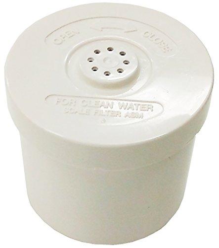 CCP 加湿器用イオン交換フィルター EX-3741-00