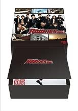 JAPANESE TV DRAMA ROOKIES Rookies Ura Ura BOX JAPANESE AUDIO , NO ENGLISH SUB.