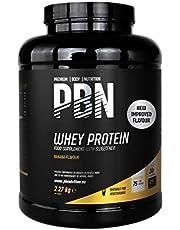 PBN - Proteína de suero de leche en polvo