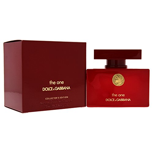 Dolce and Gabbana The One Collector's Edition Eau de Parfumee Spray for Women 75 ml