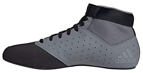 adidas Men's Mat Hog 2.0 Wrestling Shoe,