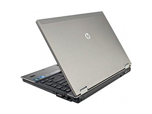 Hp Elitebook 8440p Laptop Notebook Computer - Core I5 2.4ghz - 4gb Ddr3 - 250gb HDD DVDRW Windows Home Premium