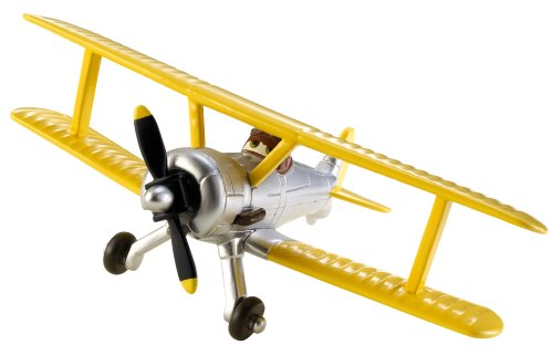 Planes - Equipo de Rescate, Leadbottom (Mattel CBN14)