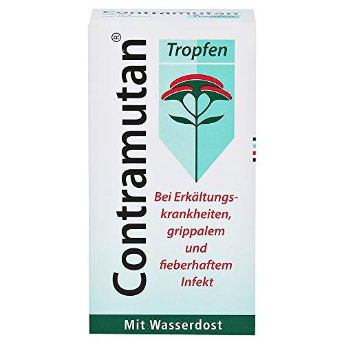 Contramutan CONTRAMUTAN Mischung - 50 ml Mischung 01852188