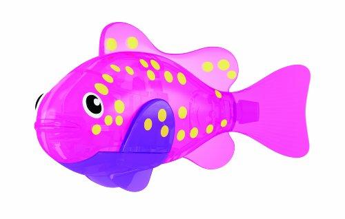 Goliath 32545 Robo-Fisch Flare | Buntes LED-Licht | Lebensechte Bewegungen | Wasserspaß für Kinder | elektronisches Wasser-Spielzeug