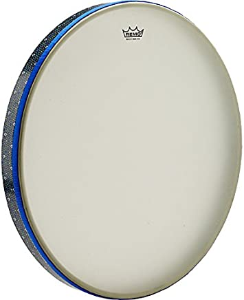 Remo HD8916-00 16 x 1-9/16 Inches Thinline Frame Drum