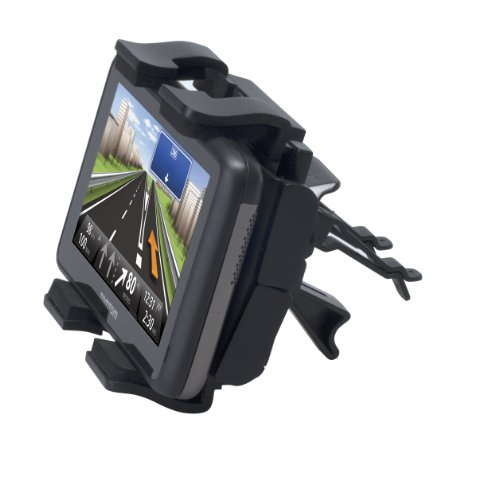 Universal Air Vent Mount (Compatible with All GPS Brands)