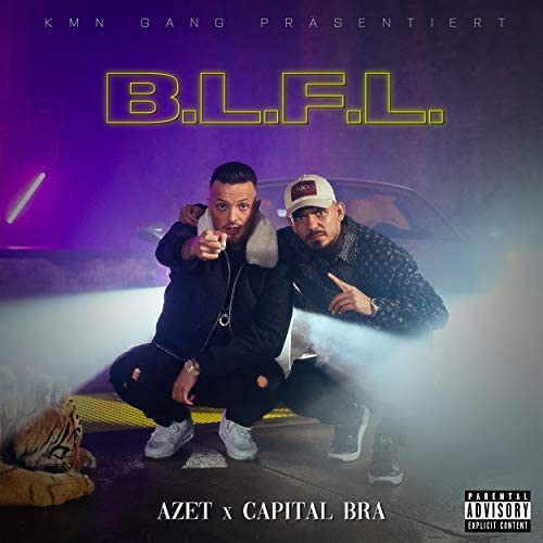 Azet & Capital Bra