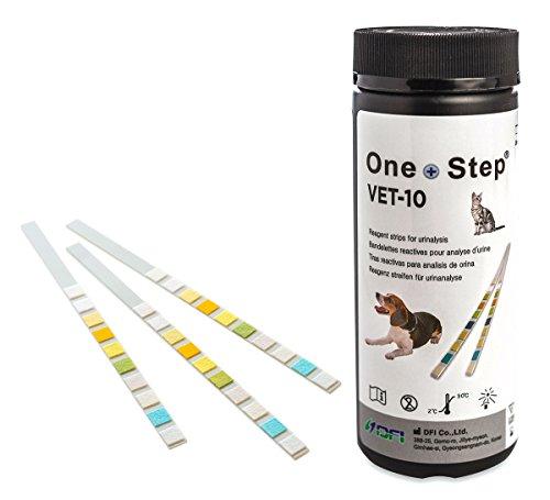 One+Step -  Gesundheitstest