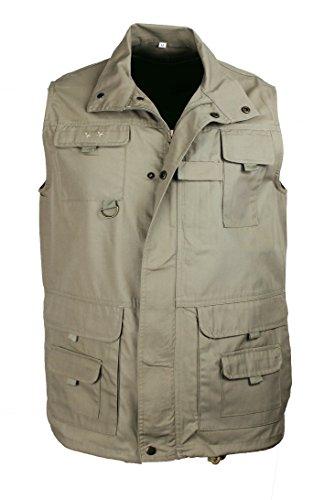 sedetex 011049u001 XL vest zonder mouwen maat XL