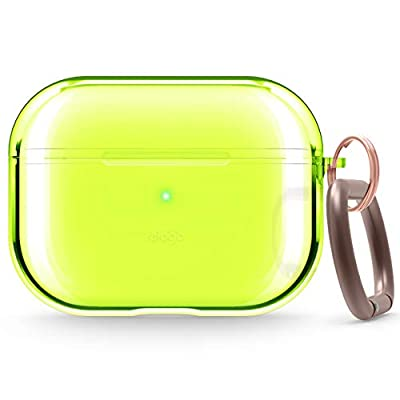 Protective Clear Case Compatible with AirPods Pro Case 16022021112847