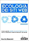 Ecologia Dei Siti Web. Come E Perch [Italia] [DVD]