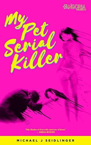 My Pet Serial Killer product image