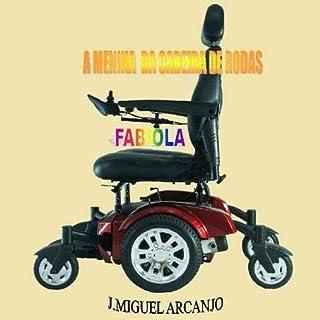 A Menina Da Cadeira De Rodas