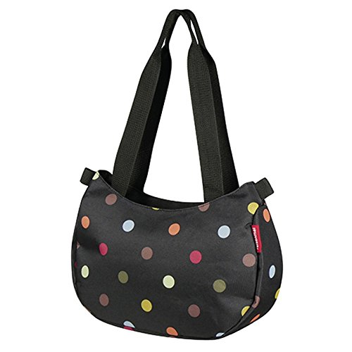 KLICKfix Unisex– Erwachsene Style Bag Gepacktasche, bunt, 1size