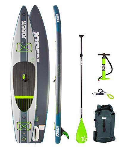Jobe Neva 12.6 Inflatable SUP Paddle Board Package 2018