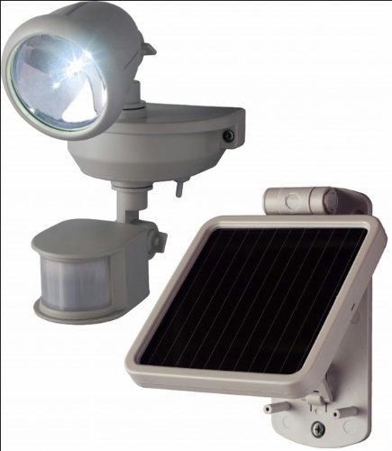 1Wソーラーパワーセンサーライト MSL-SOL1W