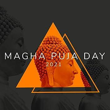Magha Puja Day 2021: Buddha Praise in Meditation