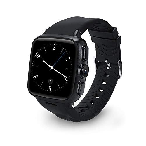 ZDNP 3G Smart Watch, IP67 Navigazione GPS Impermeabile Android 5.1 5MP RAM 1G Rom Frequenza cardiaca Pressione sanguigna Ossigeno nel Sangue per Menzz,B