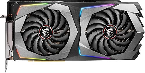 MSI RTX 2070 GAMING Z 8G GeForce RTX 2070 8 GB GDDR6