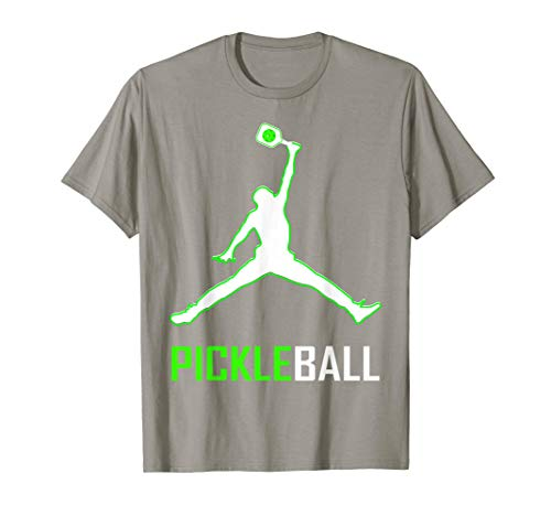 Pickleball funny gift for men women kids Pickleball player T-Shirt