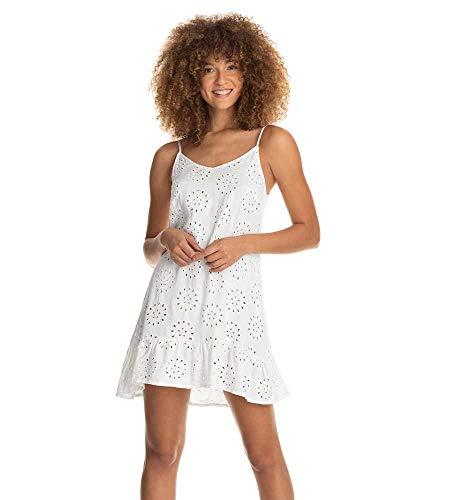 Maaji Women's Short Dress, White, Medium