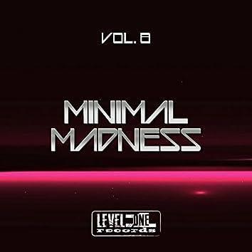 Minimal Madness, Vol. 8