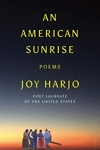 An American Sunrise Poems product image
