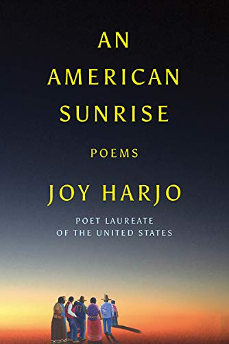 Image of An American Sunrise: Poems