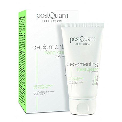 PostQuam Crema di mani con colageno antimacchia–75ml