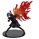 Harpy So Chic Compact Anime Tokyo Ghoul Touka Kirishima 10' PVC Action Figures Toy Bulk Space Saver Gift