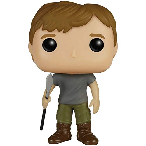 Funko Pop Movies : Hunger Games - Peeta Mellark 3.75inch Vinyl Gift for Movies Fans SuperCollection