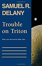 Best samuel r delany triton Reviews