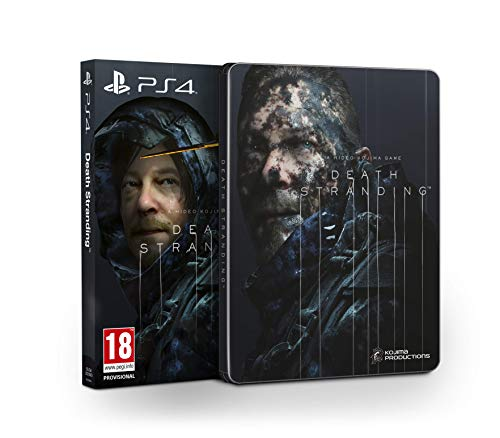 Death Stranding - Special - PlayStation 4