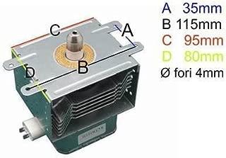 Magnetron 2m167b-m14e 850 Watt per forni a microonde