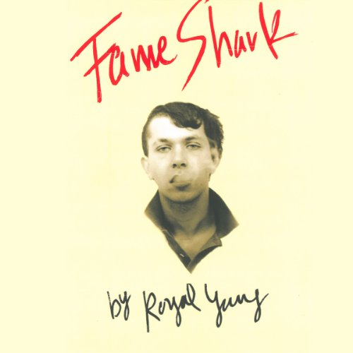 Fame Shark cover art