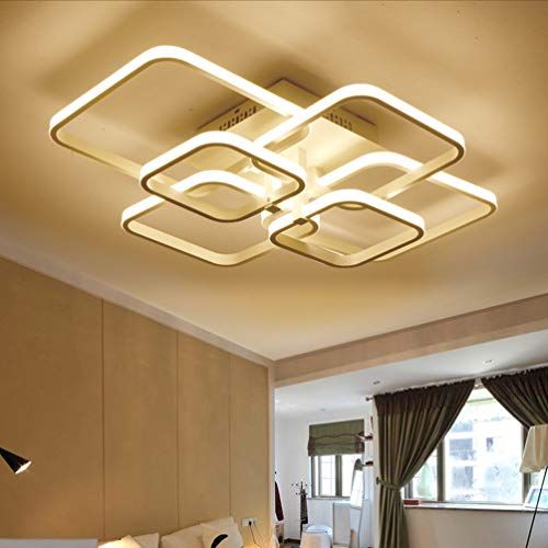 pantalla techo led fabricante Qin-lighting