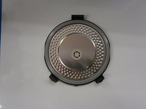 日立 炊飯器 フタ加熱板 内フタ 5.5合用 RZ-MS10J 005