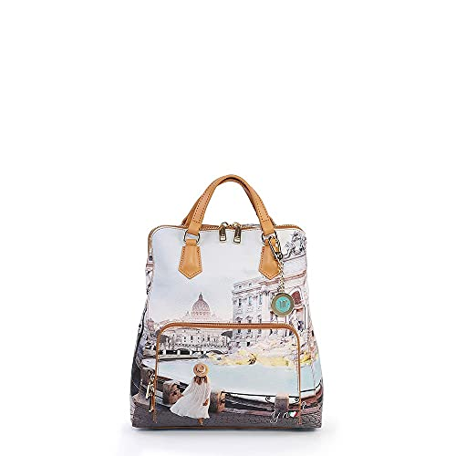 YNOT Backpack Roma Trevi