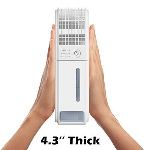 Ivation Thin Dehumidifier