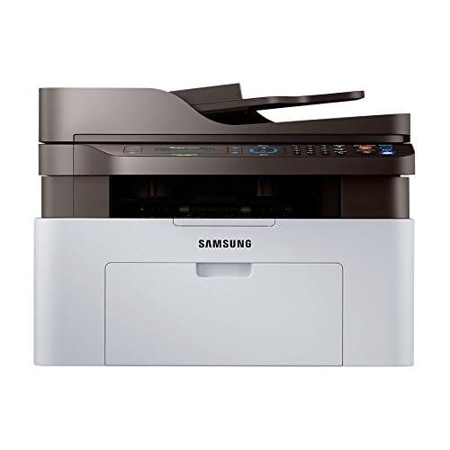Samsung M2070FW/SEE - Impresora Multifunción, Láser  (WiFi,  1.200 dpi, 10000 páginas por mes 20 ppm)