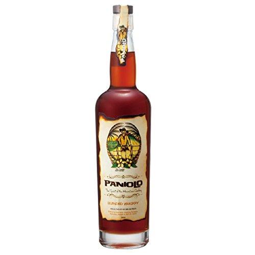 [ハワイお土産] パニオロ パイナップルウイスキー (海外 みやげ ハワイ 土産)