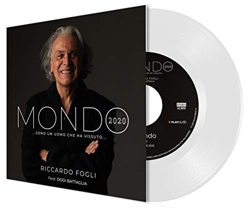 "Mondo 2020 (7"" 45 Giri Vinile Bianco Limited Edt.)"